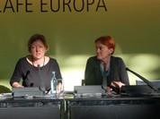 Knižní veletrh v Lipsku 2014