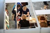 Veletrh Svět knihy Praha 2015