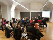 Arménské knižní umění v průběhu staletí - přednáška