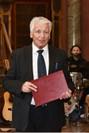 Slavnostní udělení Ceny Rudolfa Medka
