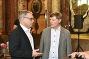 Vít Richter generálním ředitelem NK ČR