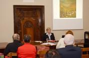 Tradice stavění betlémů na území Čech, Moravy a Slezska - přednáška