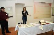 Výroba faksimile - přednáška