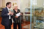 100 x Vojtěch Kubašta - vernisáž výstavy