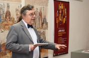 Jan Hus. Problém přijmout svobodu - vernisáž výstavy