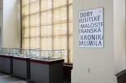 Knihy se těžko vystavují: Jiří Rathouský
