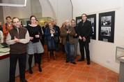 Meziválečná přestavba Klementina - vernisáž výstavy