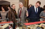 Arménské knižní umění v průběhu staletí