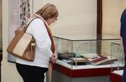 Knihy znovu nalezené - vernisáž výstavy