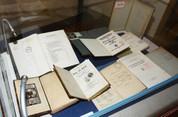 Knihy znovu nalezené - výstava