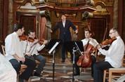 Mozart & Praha. Očima Marka Podwala - vernisáž výstavy
