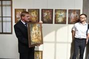 František Skorina a Praha - vernisáž výstavy
