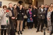 Írán - laskavá země, vernisáž výstavy