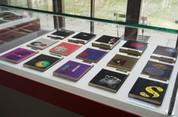 Knihy se těžko vystavují: Václav Sivko