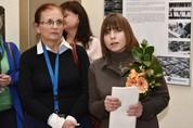 Marina Cvětajevová – Poéma Hory