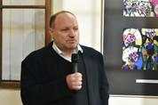 Miloslav Troup - vernisáž výstavy