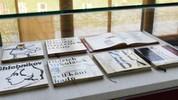 Knihy se těžko vystavují VIII – Oldřich Hlavsa