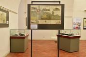 Lobkowiczká mapová sbírka - výstava