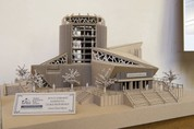 Studentské návrhy nové Národní knihovny