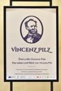 Život a dílo Vincenze Pilze