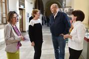 Evakuace historických fondů Zemské a univerzitní knihovny