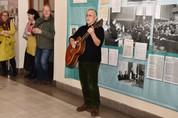 95 let Českého PEN klubu - vernisáž výstavy