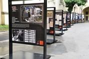 170 let od založení AHMP - vernisáž výstavy