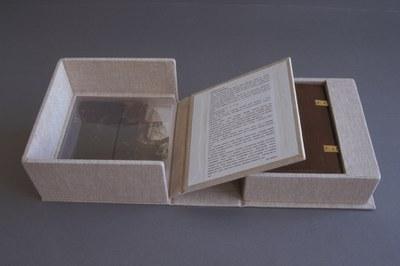 sestavovaná krabice