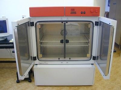 klimatizační komora