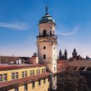 Astronomická věž s výhledem