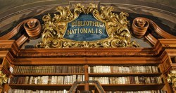 Bibliotheca Nationalis