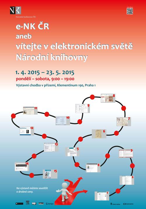 e-zdroje a e-služby Národní knihovny