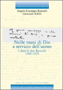 Kritické vydání deníků  papeže Jana XXIII.