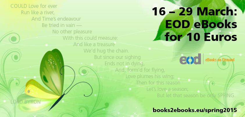 Vyzkoušejte  EOD - eBooks on Demand