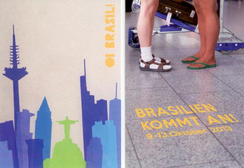 Frankfurtský knižní veletrh 2013