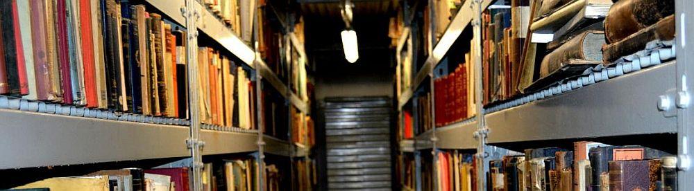 Knihy znovu nalezené