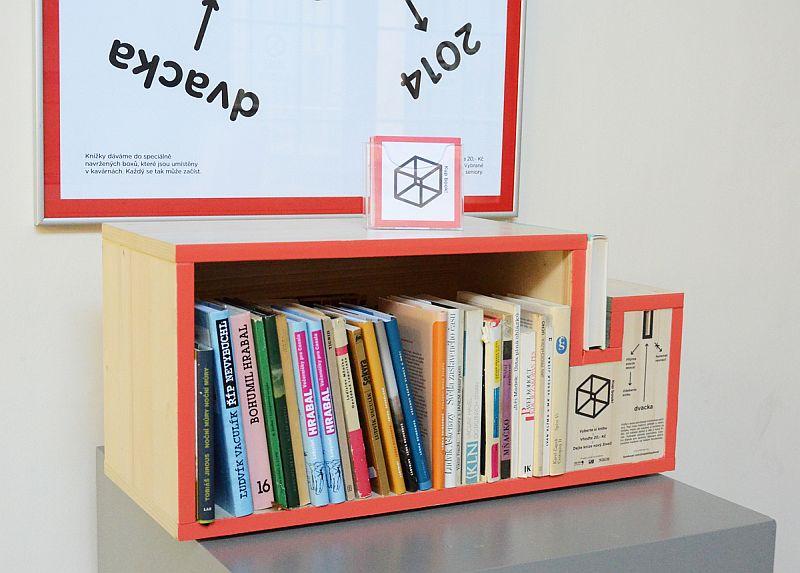 Kupbook v Národní knihovně