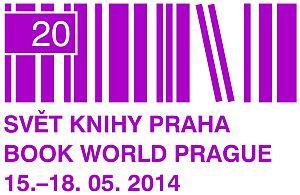 Knižní veletrh a festival Svět knihy Praha 2014