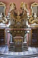 Zrcadlová kaple