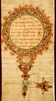 Svitok čestnyj i presvjatějšij... (poslední čtvrtina 17. století)