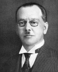 Vladimir Nikolajevič Tukalevskij – iniciátor založení knihovny a dlouholetý vedoucí ruských sbírek