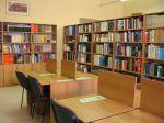Knihovna knihovnické literatury