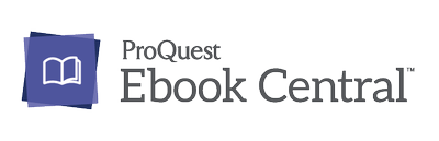 ProQuest Ebook Central - logo